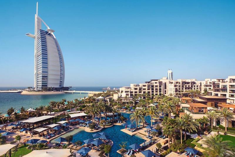 ОАЭ названа самой безопасной страной в мире