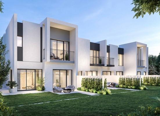 La Rosa dp 4 - La Rosa at Villanova by Dubai Properties