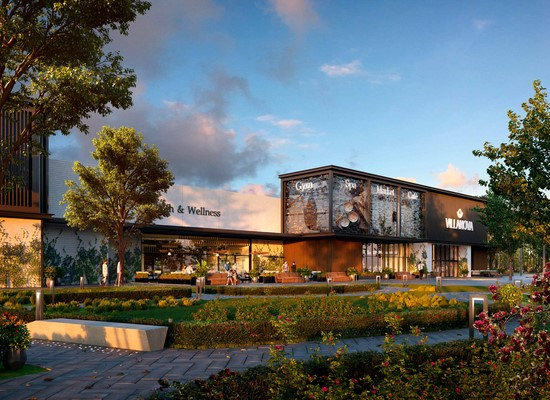 La Rosa dp 6 - La Rosa at Villanova by Dubai Properties