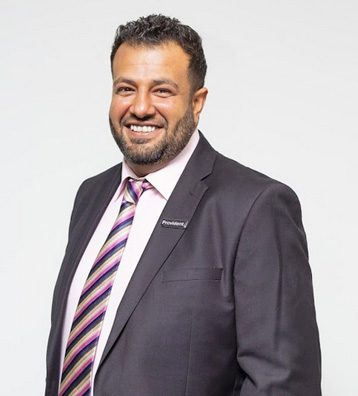 Khaled Oweimer