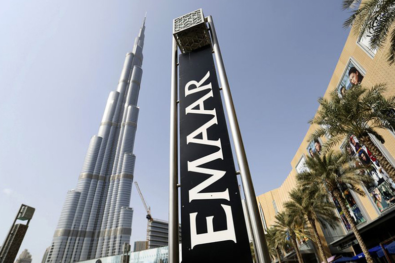Choose Emaar Choose Dubai