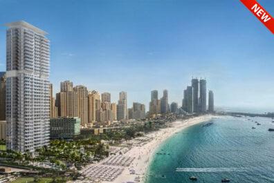 La Vie by Dubai Properties в Джумейра Бич Резиденс
