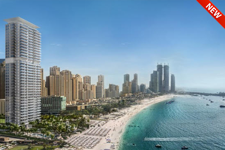 La Vie by Dubai Properties at Jumeirah Beach Residence