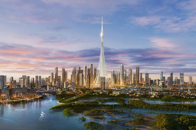 Why Should You Invest In Dubai's Off-Plan Market