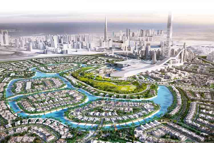 District One Meydan Preview
