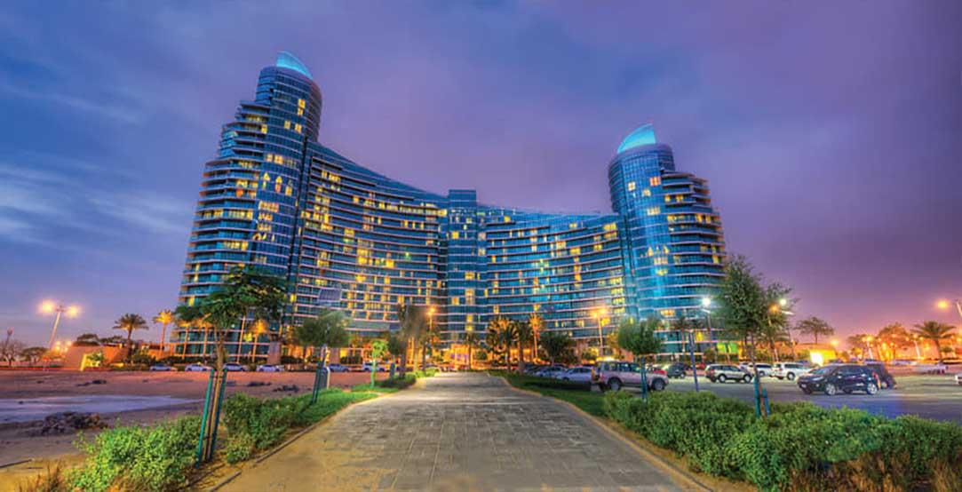 Dubai Festival City Marsa Plaza