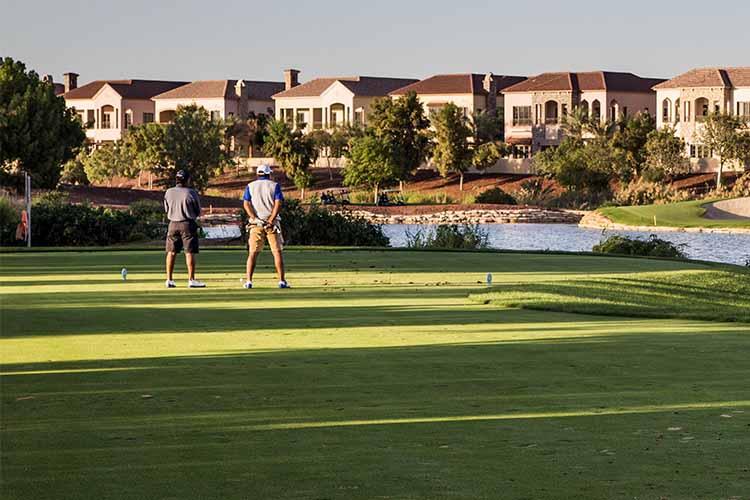 Jumeirah Golf Estates Preview