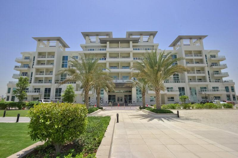 Jumeirah Heights