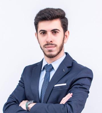 Samir Saleh
