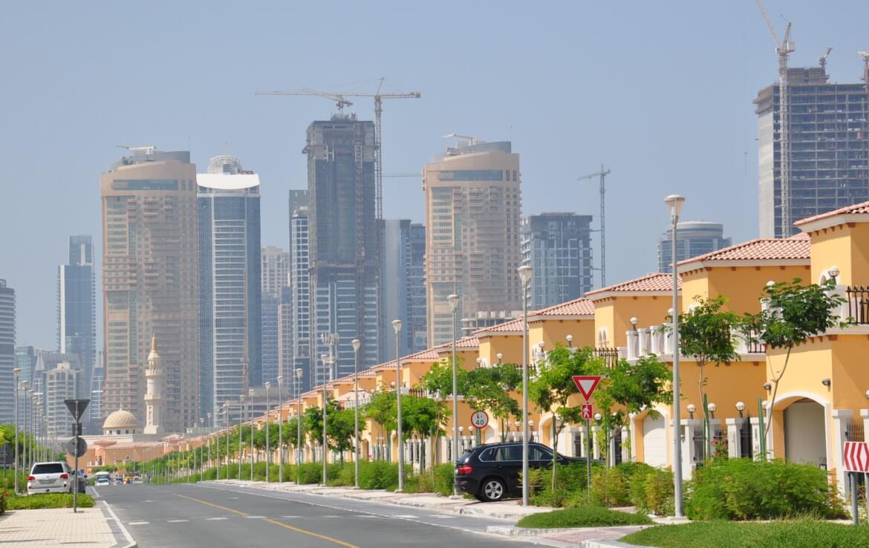 jumeirah park 2