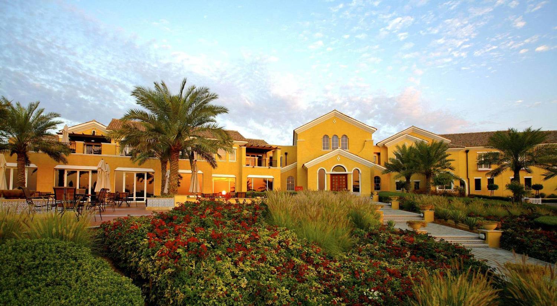 Arabian-Ранчо-гольф-клуб