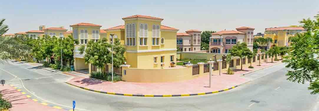 Jumeirah VIllage Circle 3