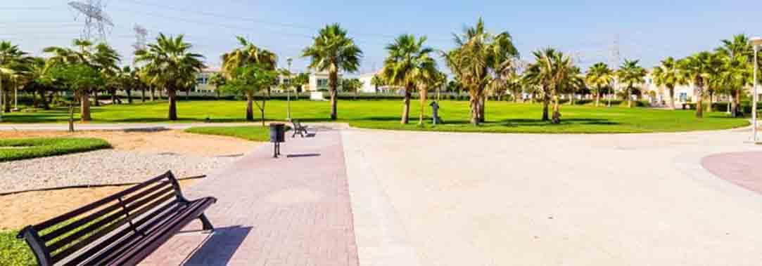 Jumeirah VIllage Circle 4