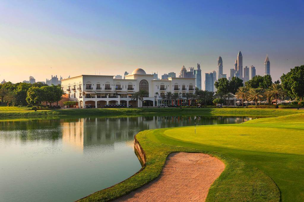 The Springs Montgomerie