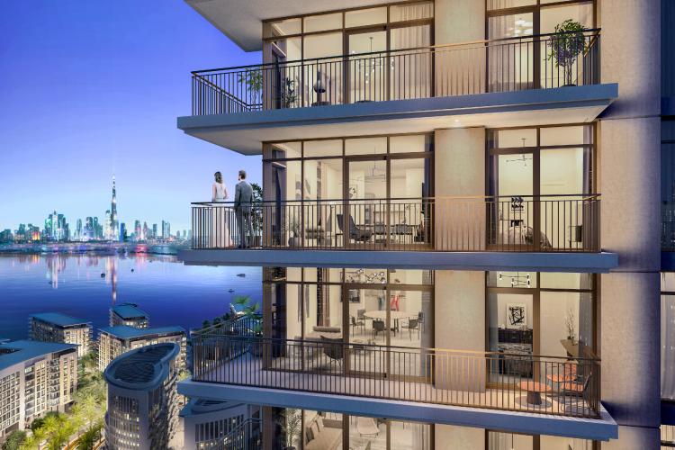 Untitled 3 01 - Creek Palace at Dubai Creek Harbour
