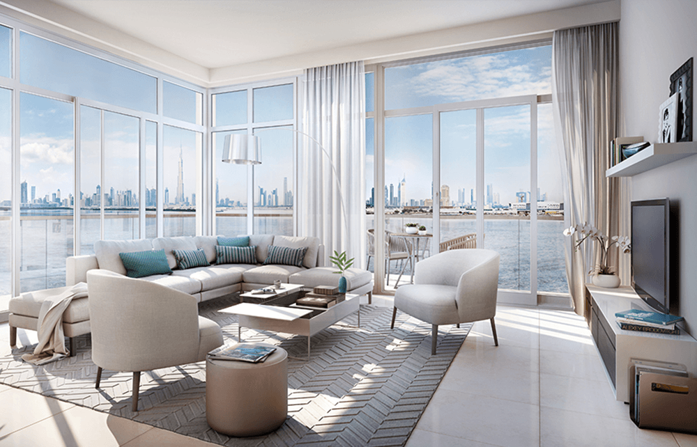 in3 2 - The Cove at Dubai Creek Harbour by Emaar