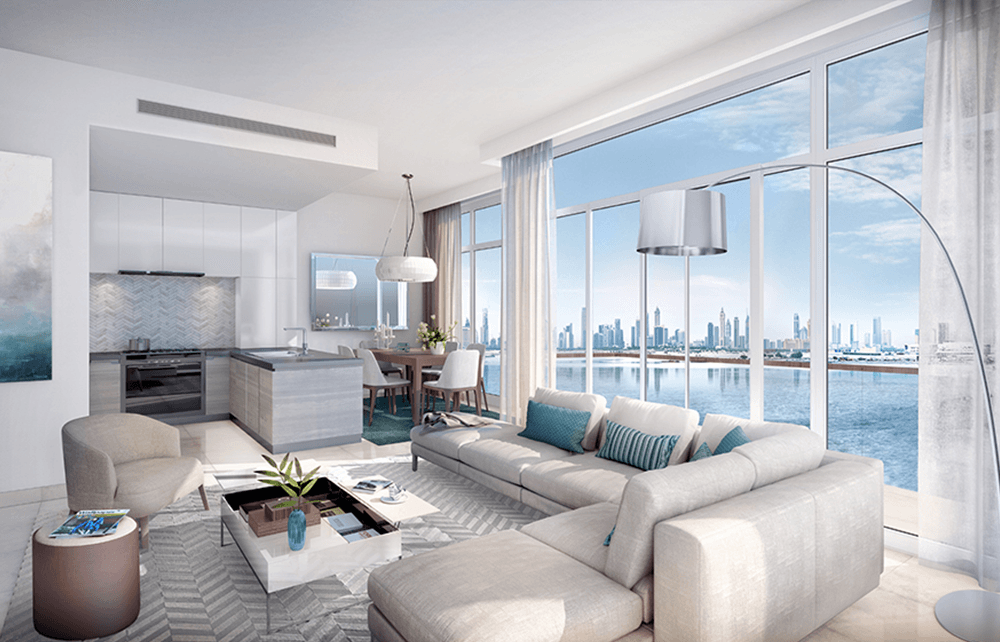 in4 1 - The Cove at Dubai Creek Harbour by Emaar