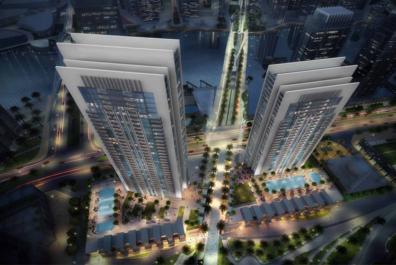 معاينة 396x265 - بوابة الخور في ميناء خور دبي