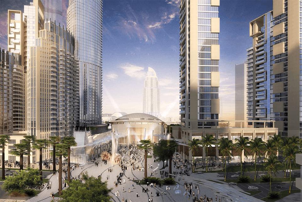 ex1 1 - Opera Grand Downtown Dubai