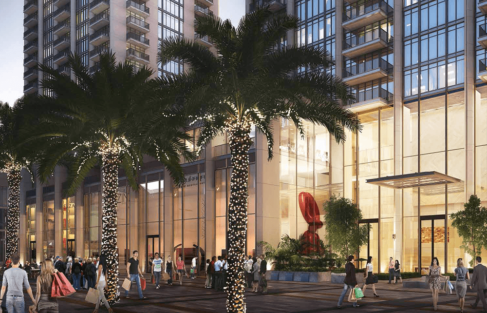 ex1 13 - BLVD Heights at Downtown Dubai by Emaar