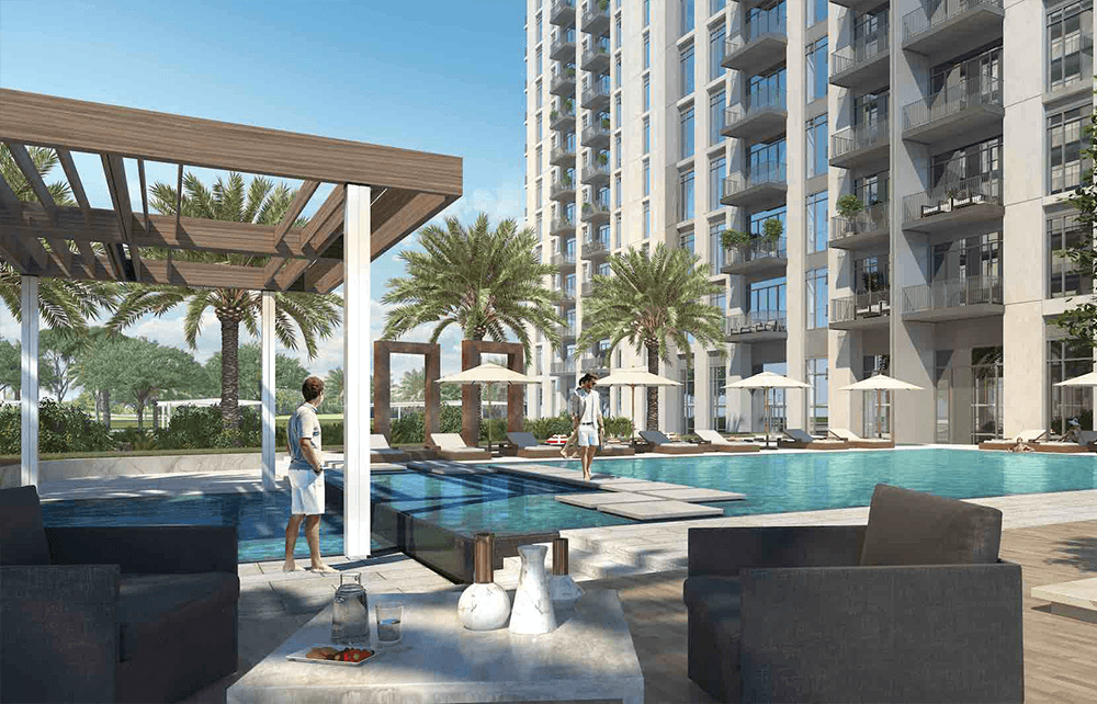 ex1 4 - Park Heights at Dubai Hills Estate by Emaar