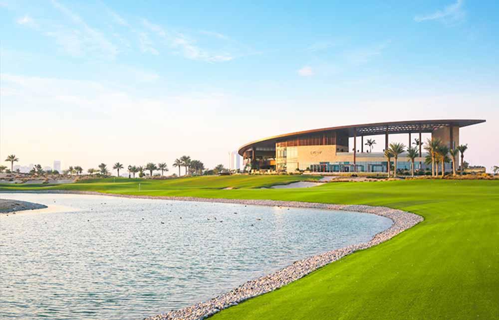 ex1 5 - Golf Town at Damac Hills
