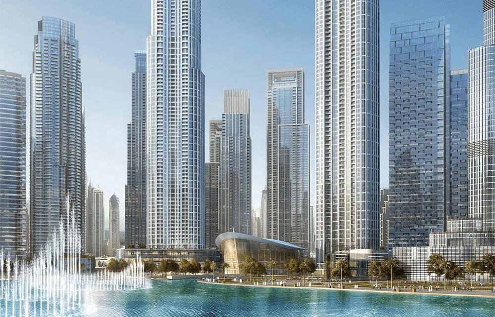 ex1 - IL Primo Downtown Dubai