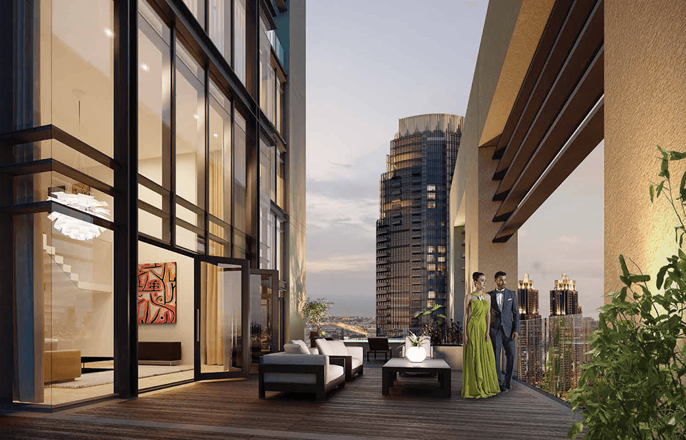 ex2 14 - BLVD Heights at Downtown Dubai by Emaar