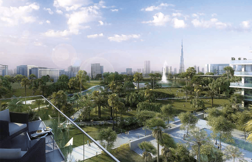 ex2 3 - Mulberry Park Heights at Dubai Hills Estate