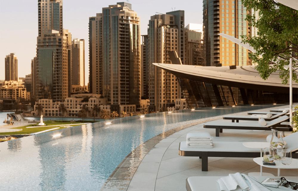 ex2 - IL Primo Downtown Dubai