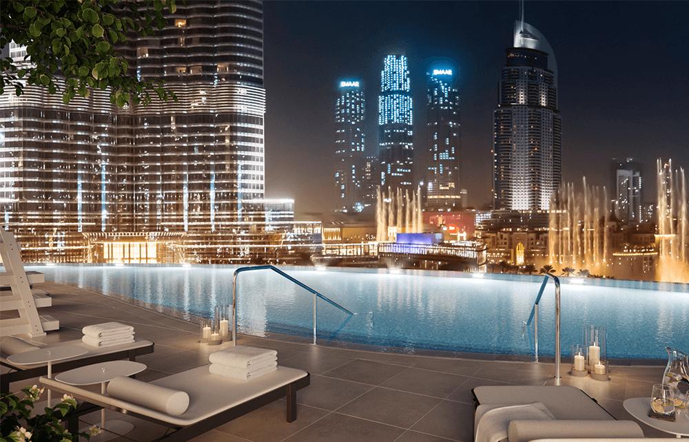 ex3 - IL Primo Downtown Dubai