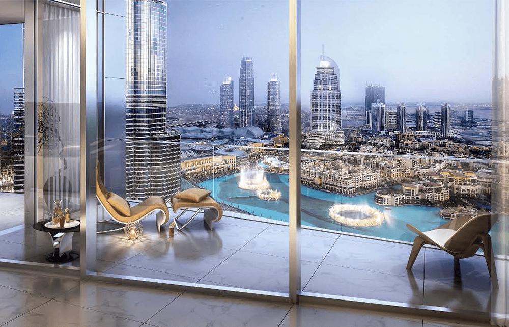 ex4 - IL Primo Downtown Dubai