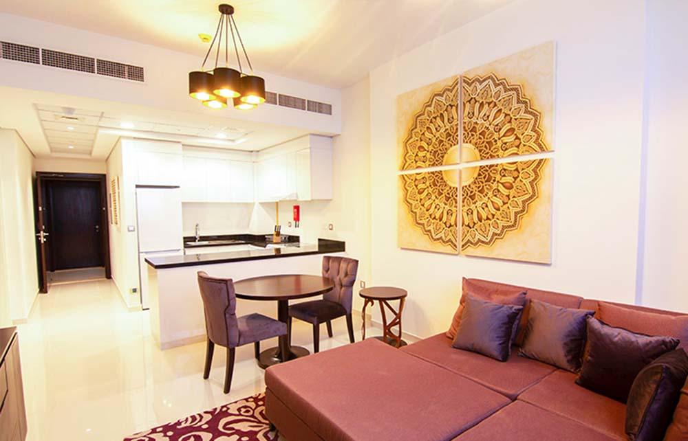 in2 9 - Ghalia by DAMAC Properties