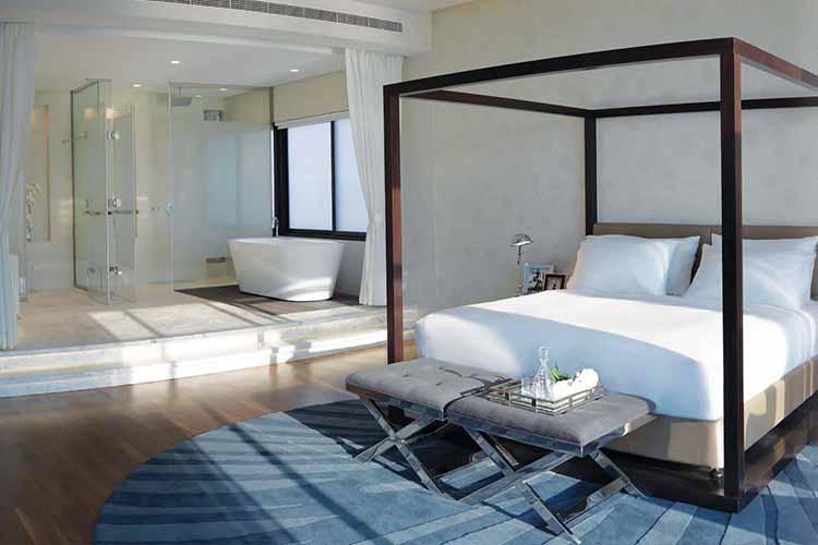 in3 3-迪拜派拉蒙酒店集团的DAMAC别墅