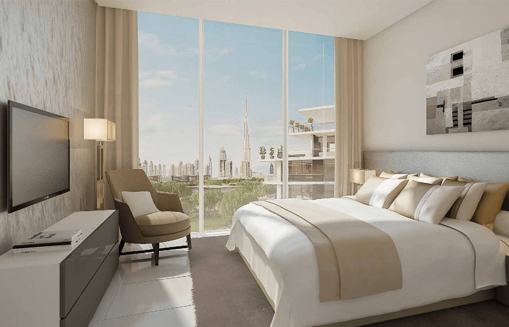 in3 3 - Mulberry Park Heights at Dubai Hills Estate