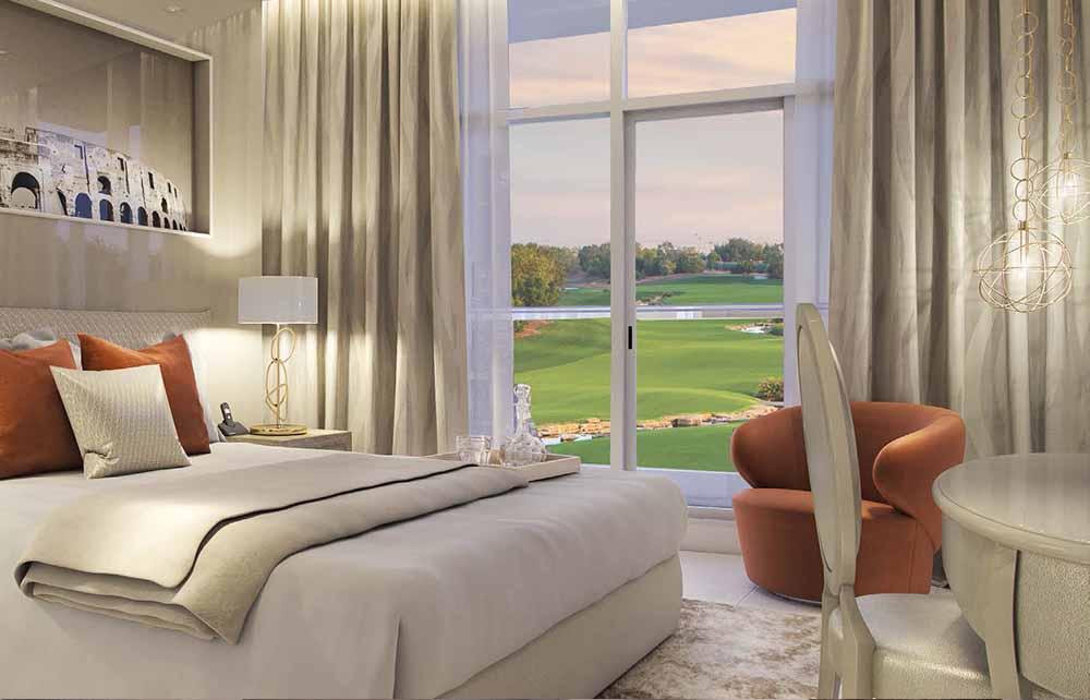 in3 5 - Royal Golf Boutique Villas