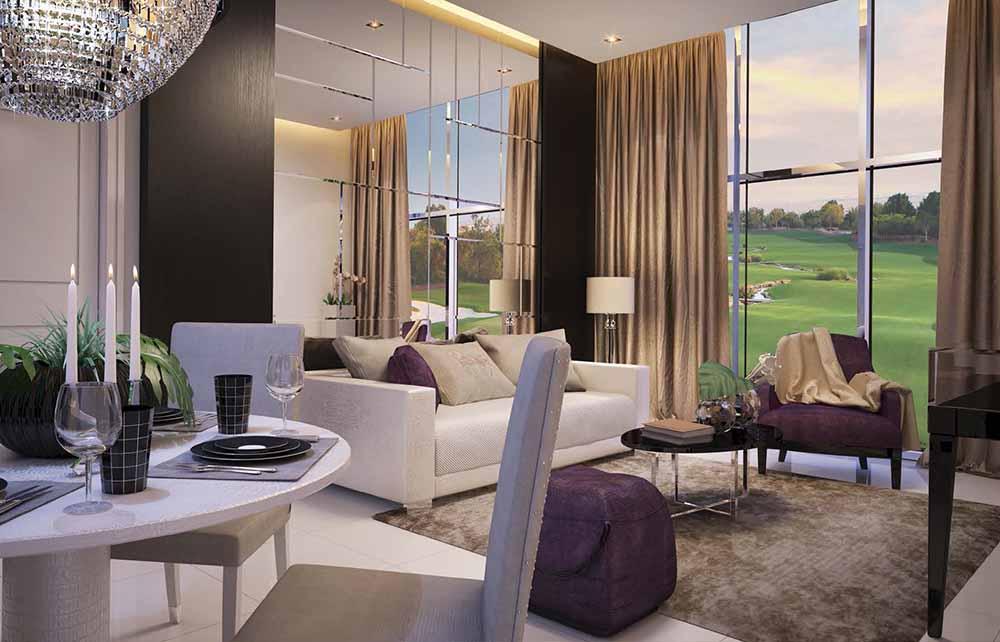 in4 6 - Royal Golf Boutique Villas