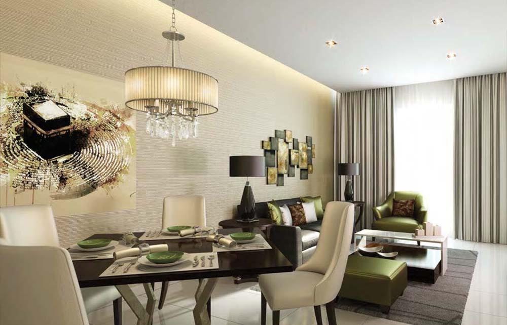 in4 9 - Ghalia by DAMAC Properties