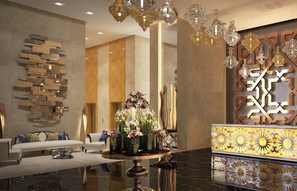 in5 8 - Ghalia by DAMAC Properties