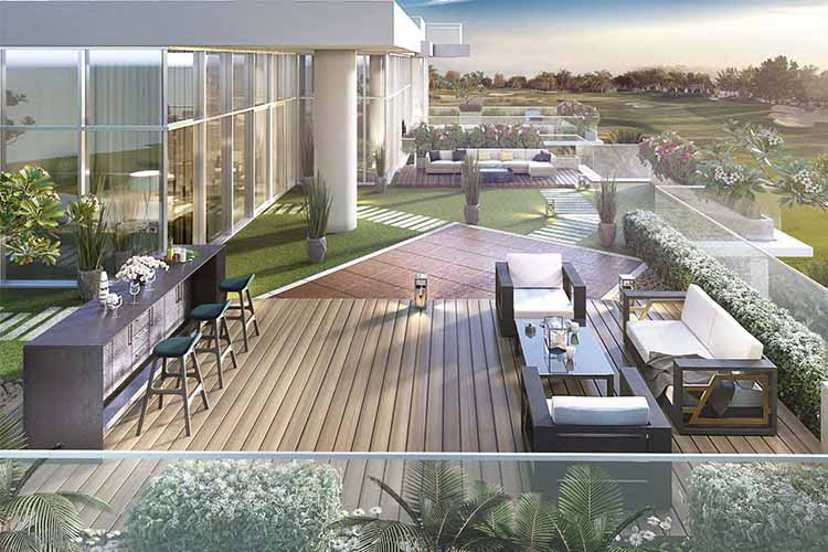 preview 1 - High Gardens at Damac Hills