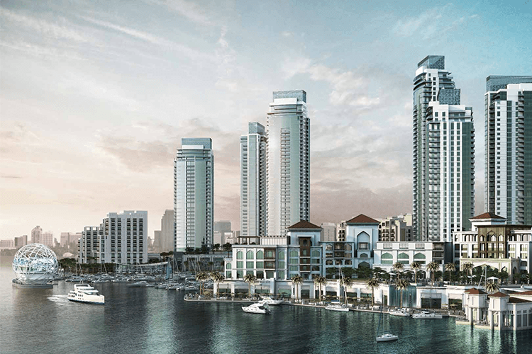 preview 11 - Dubai Creek Residences at Creek Harbour