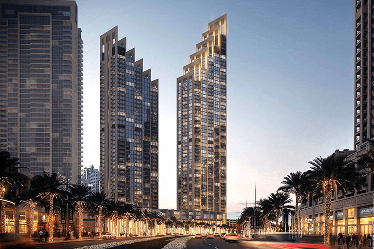 preview 13 - BLVD Heights at Downtown Dubai by Emaar