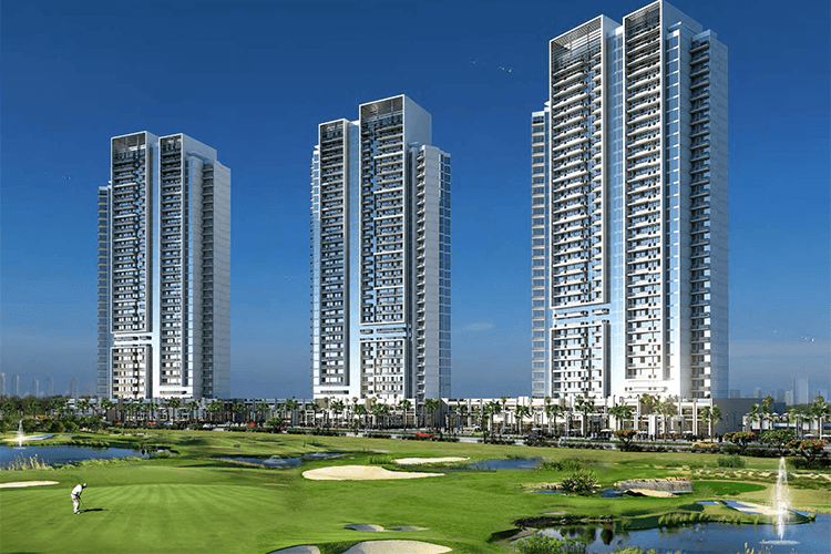 preview 17 - Bellavista at Damac Hills