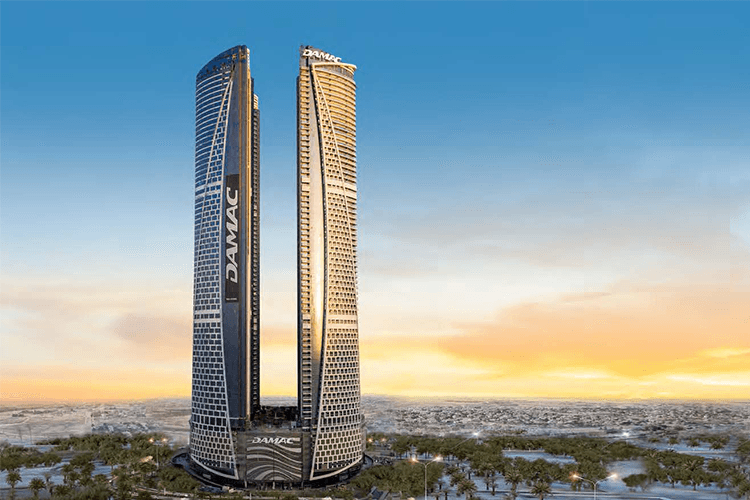 preview 19 - Damac Towers By Paramount Hotels & Resort