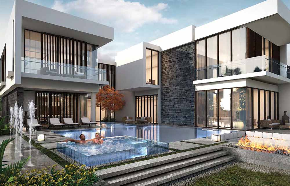 preview 5 - DAMAC Villas by Paramount Hotels & Resorts Dubai
