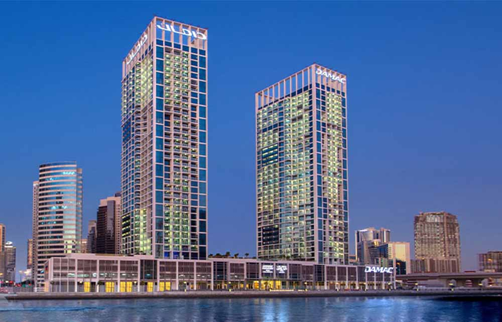 preview 6 - Prive by Damac Properties