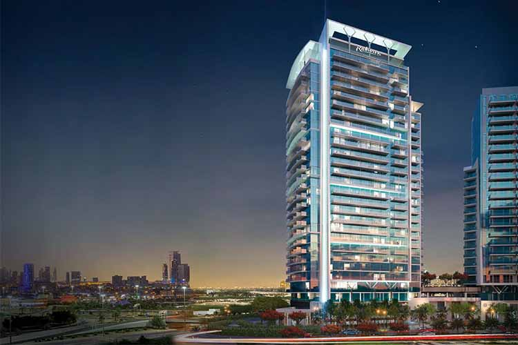 preview 7 - Radisson at Damac Hills