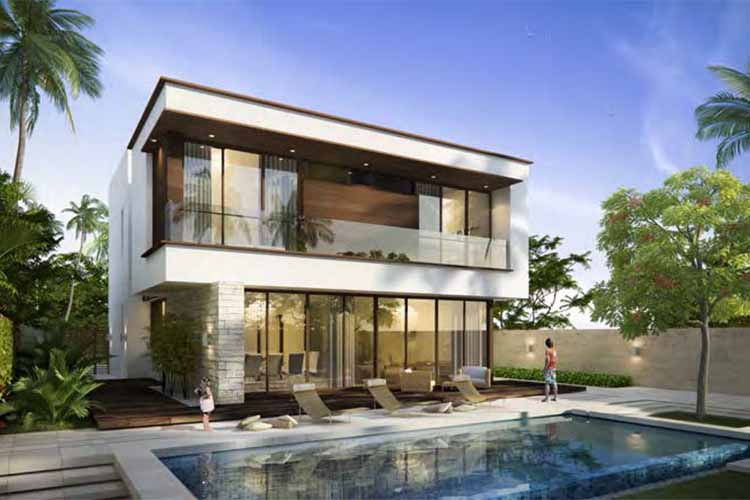 preview 9 - Park Villas at DAMAC Hills