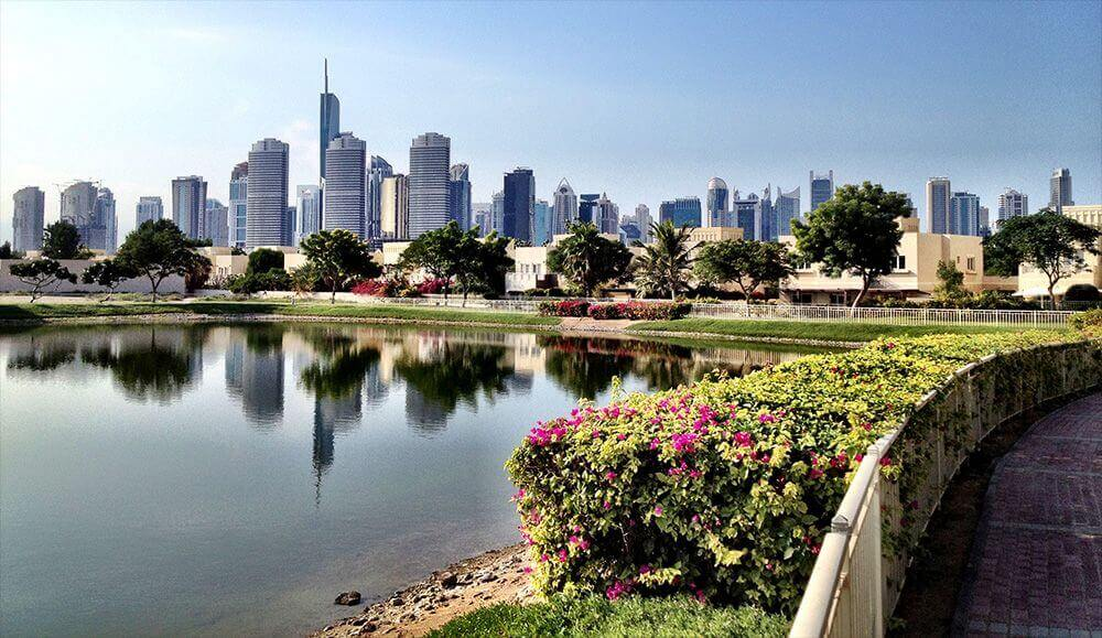 Meadows Dubai