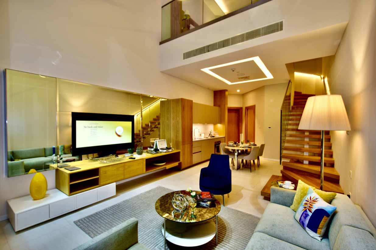 SLS Dubai Hotel & Residences 10